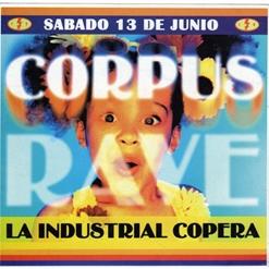 derrick may corpus rave